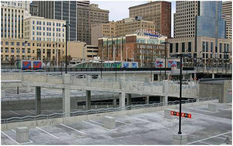 Cincinnati Parking Garages by Parking Mandates Stymy Development In Cincinnati S