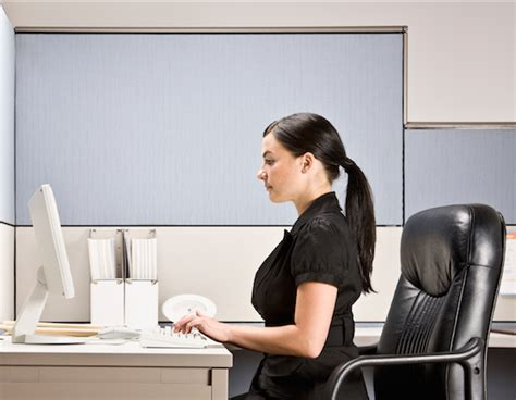 how to keep posture at a desk five tips to prevent poor posture at your desk
