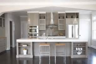 Gray Kitchens With White Cabinets Kitchen Remodeling White And Gray Kitchen Cabinet White And Gray Kitchen Ideas Kitchen Colors