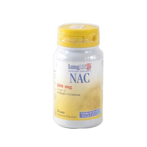 cisteina alimenti nac n acetil l cisteina centro naturale