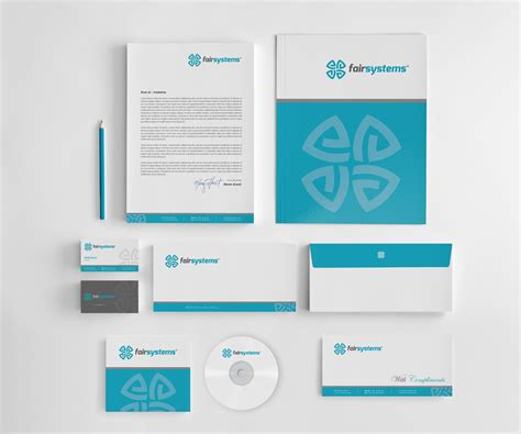 business card and stationery template 3 secrets to great stationery design