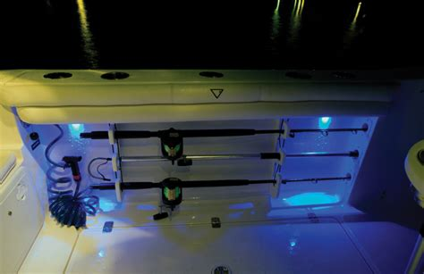 boat gunwale lights research 2009 sea fox 256 center console pro on iboats