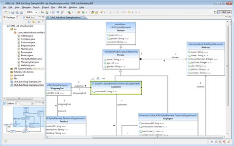 class diagram editor uml lab class diagram editor eclipse plugins bundles