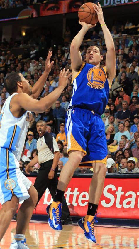 david thompson basketball shoes nba sneaker nike basketball weekly recap