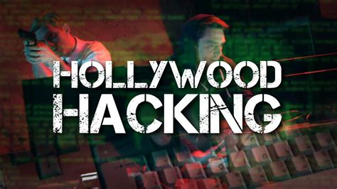 film holywood tentang hacker hollywood hacking a parody of cheesy hacking films