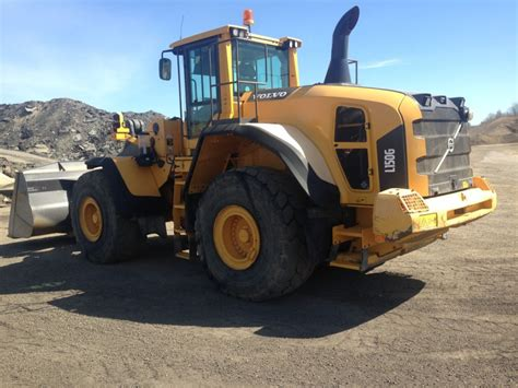 volvo l150 g 2011 mod for sale retrade offers used