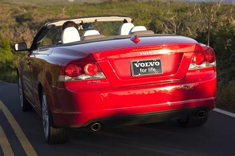 Post Collision Safety System by 2009 Volvo C70 Vin Yv1mc67299j072139 Autodetective