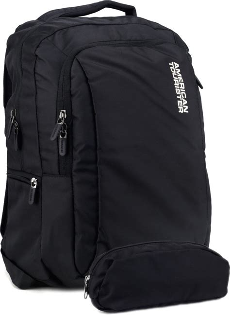 Tas Laptop American Tourister american tourister citi pro 2014 laptop backpack black price in india flipkart