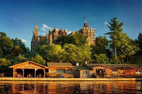 Boldt Castle ? I Love Upstate New York
