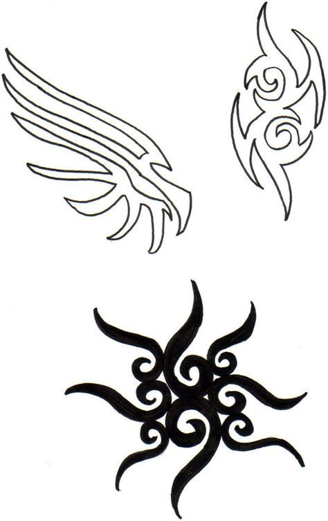 tribal letter tattoo designs alphabet designs tribal www imgkid the