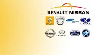 Nissan Renault Logo Www Emocionalvolante Octubre 2016
