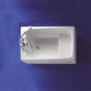 Showertub Compact Bath
