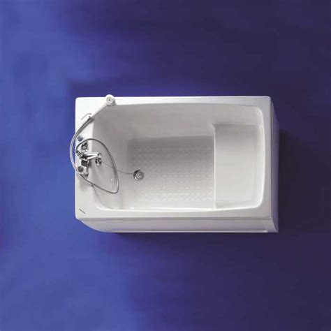 Short Shower Baths showertub compact bath
