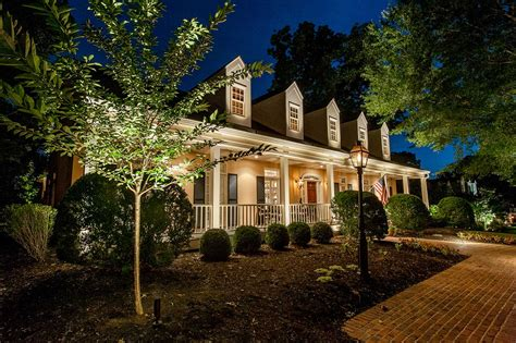 Landscape Lighting Nashville Tn Nashville Outdoor Lighting Best Home Design 2018