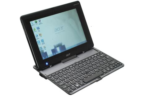 Keyboard Tablet Acer Iconia acer iconia tab w500 keyboard and mouse accessory