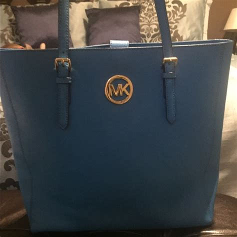 light blue michael kors bag 56 michael kors handbags authentic michael kors