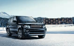 great land rover range rover wallpaper hd pictures