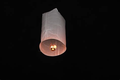 Flying Paper Lanterns - 404 page not found