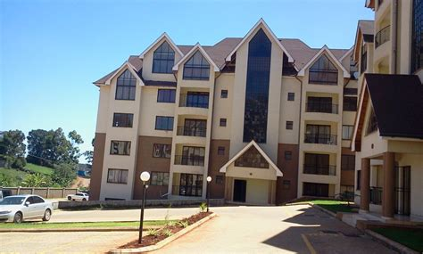 rental apartments in nairobi why are most of them vacant