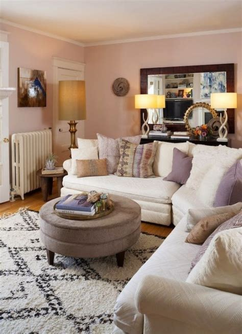 beautiful cozy living rooms beautiful eclectic home with gold accents home design