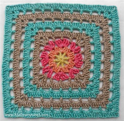 square pattern in c language 17 best images about crochet squares blocks on pinterest