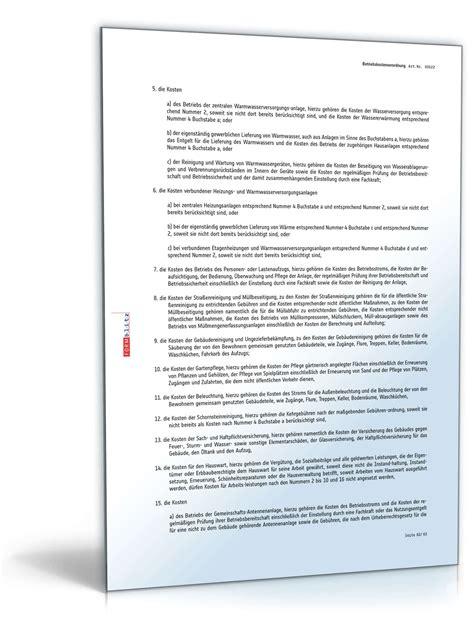 mietvertrag über eine wohnung mietvertrag wohnung rechtssicheres muster zum