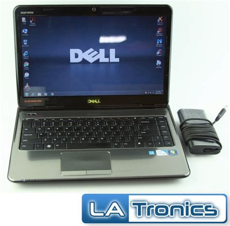Dell Inspiron 14r Win7 by Dell Inspiron 14r N4010 14 Quot Intel Pentium P6100 2 0ghz 4gb