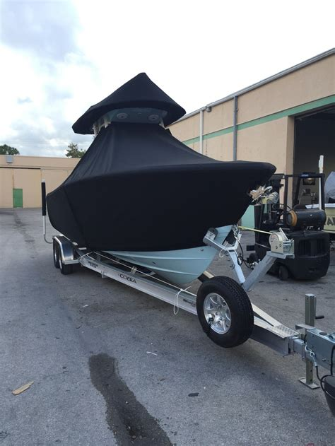 boat cover miami the hull truth boating and fishing forum - Boat Covers In Miami