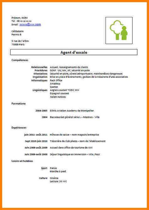 Lettre De Motivation Entreprise De Nettoyage 8 cv de nettoyage lettre officielle