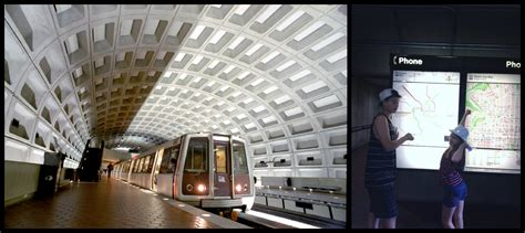 dc metro white house