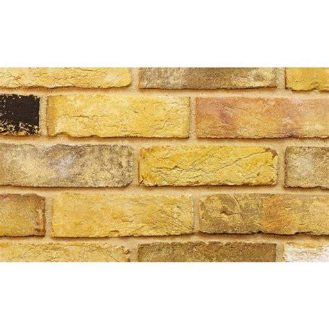 Imperial Handmade Bricks - imperial handmade 68mm reclamation yellow stock brick