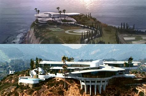 Impressive Architecture And Interior Design On Iron Man S House