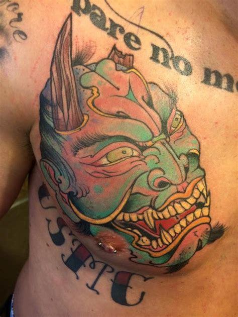 joey knuckles high street tattoo columbus ohio