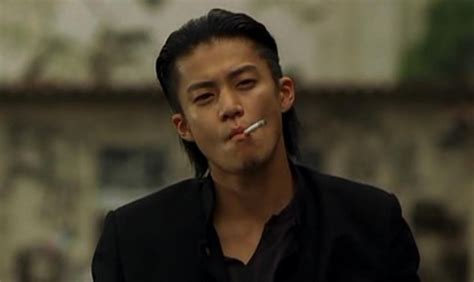 film genji selain crows zero genji takiya crows zero profil dan karakter leader of gps