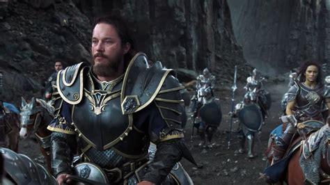 film fantasy violenti warcraft the movie review digital trends