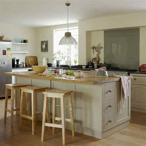 Family kitchen housetohome co uk