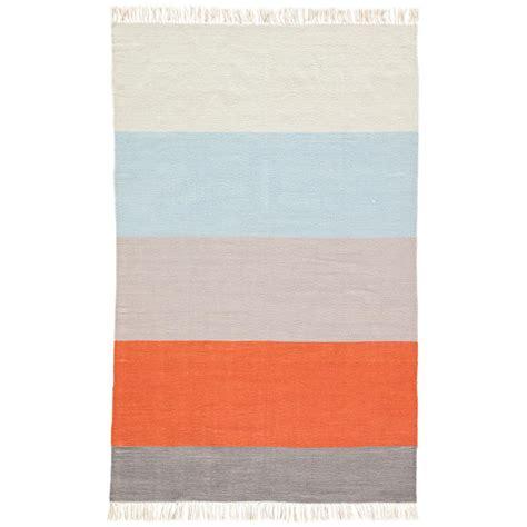 jaipur rugs gray 5 ft x 8 ft stripe indoor outdoor