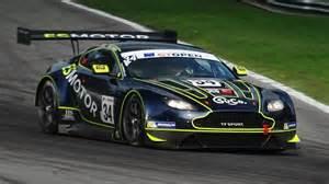 Aston Martin Vantage Gt3 Aston Martin V12 Vantage Gt3 Sound Accelerations Fly