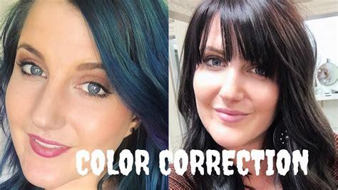 joico fashion colors removing fashion color color correction joico color