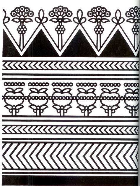 indian pattern motif image gallery indian motifs