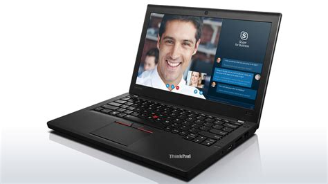 Laptop Lenovo X260 lenovo thinkpad x260 notebook 20f6a03ahh concord