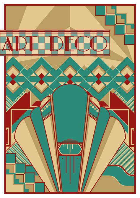 art deco colors period design series all about art deco decor magazine