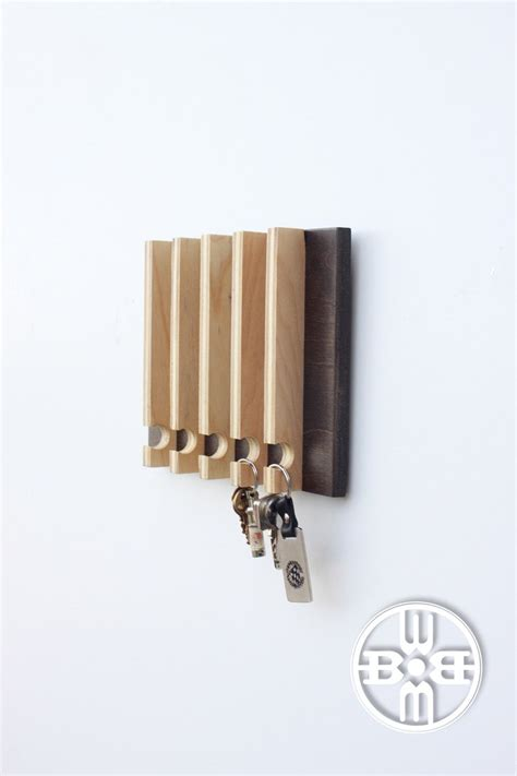 Modern Key Holders For The Wall pin by jeanina mann on products i key