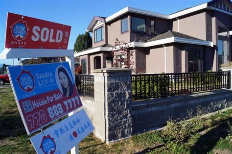 new year vancouver real estate china canada cra ups its targeting property