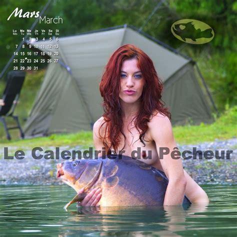 Calendrier Pecheur La Calendrier Du P 234 Cheur 2016 La P 234 Che Et Les Poissons