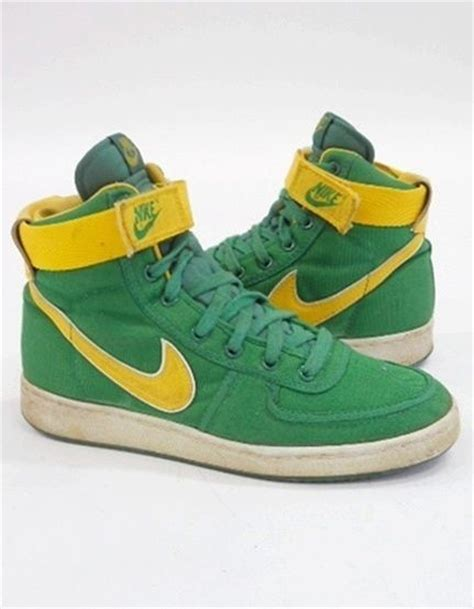 80s basketball shoes