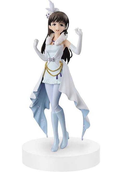 Sq Idol Master Cinderella Kinoko Banpresto Buy Pvc Figures Idolmaster Cinderella Sq Pvc