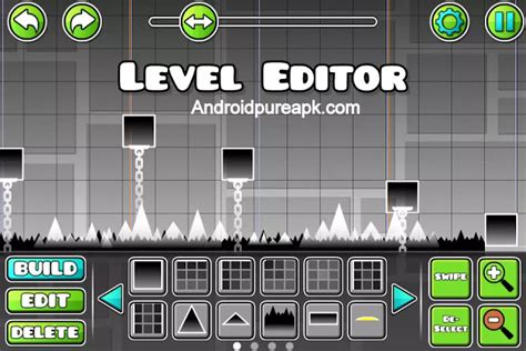 geometry dash apk full version hacked geometry dash apk download mod v2 011 latest version for