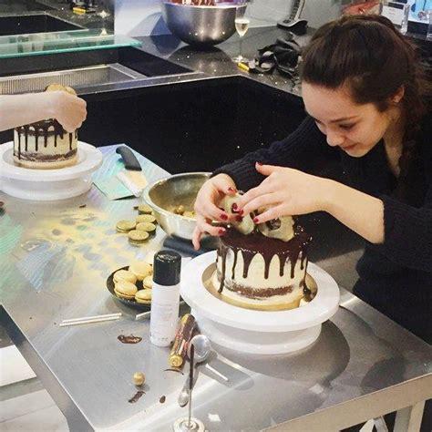 perfect chocolate ganache drip cake recipe