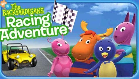 Backyardigans Juegos Backyardigans Juegos Gratis Freeware Juego